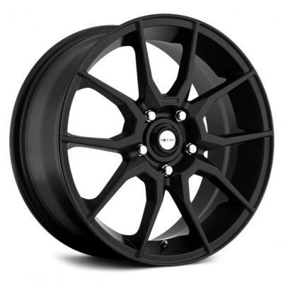 424B Notch Tires